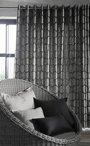 Graue Vorhänge Ikea : 1001 ideen und beispiele f r moderne vorh nge und ~ Michelbontemps.com Haus und Dekorationen