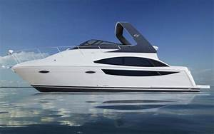 Yachts  Used Carver Yachts