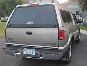 Find Used 2000 Chevy S10 Ls Pickup W   Fiberglass Cap In Ephrata  Pennsylvania  United States