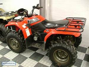 Repair Manual Yamaha Kodiak 400