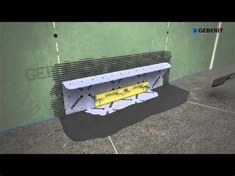 Geberit Dusche Wandablauf geberit montagevideo wandablauf f 252 r dusche
