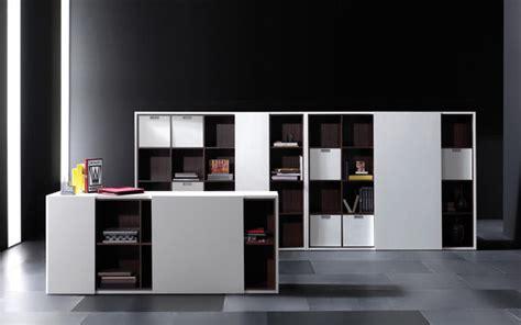 meuble rangement bureau design meuble de rangement bureau design