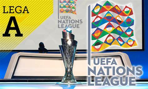 Pronostici Uefa Nations League: i consigli su tutte le gare in un click!