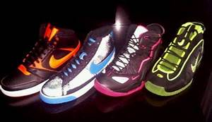 KICK GAME Nike Highlighter Pack Air Max Penny e