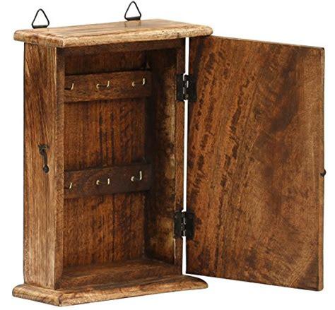 Decorative Key Organizer Wall by Premium Quality Wooden Vintage Look Wall Mount Owl Key