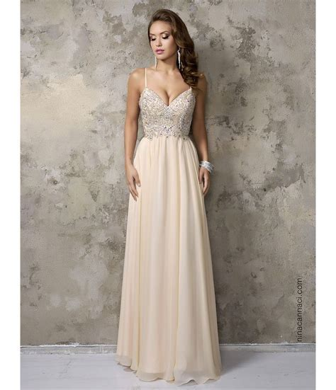 1000  ideas about Champagne Prom Dresses on Pinterest