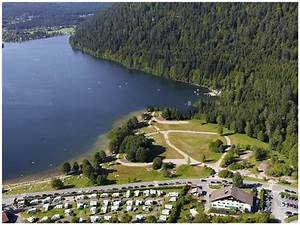 camping municipal du lac xonrupt longemer france cap With maison d hote xonrupt longemer