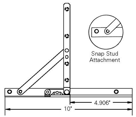 truth entrygard casement window hinge  stainless track biltbest window parts