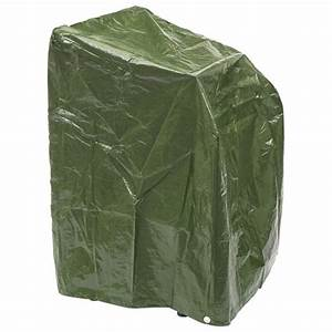 Buy home basic chair stack cover at argoscouk your for Chair cushion covers argos