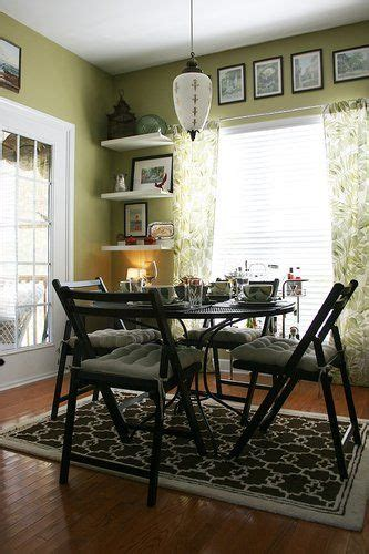 the green wasabi by valspar crisp white and furniture apartmenttherapy