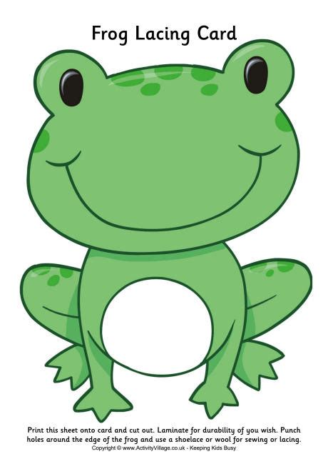 frog template 6 best images of frog template printable simple frog template frog printable cut out and