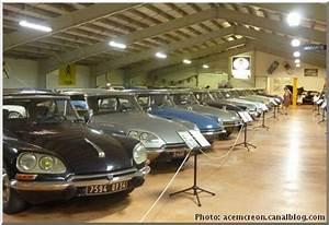 Compiegne Automobile : 5 mus es de l 39 automobile en france pour revivre l 39 pop e de l 39 automobile fran aise ideoz voyages ~ Gottalentnigeria.com Avis de Voitures