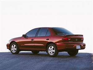 Chevrolet Cavalier Specs  U0026 Photos