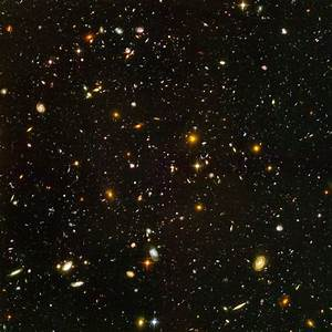 Hubble Deep Space Images | Space Wallpaper