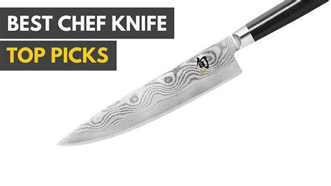 best kitchen knives in the best chef knife 2018 reviews and buyers guide