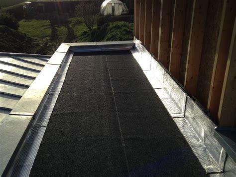 etanch 233 it 233 toit terrasse rennes plats goudronn 233 isolant