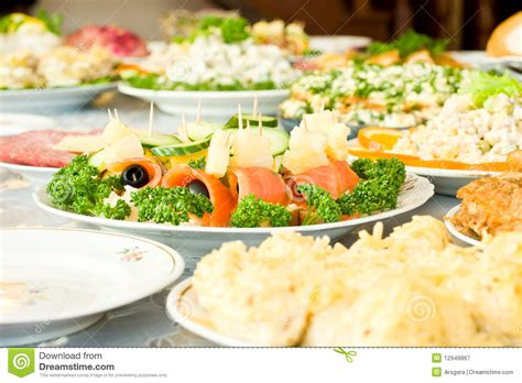 canap banquette canape banquet in the restaurant royalty free stock