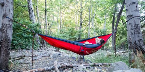 portable hammock reviews  wirecutter