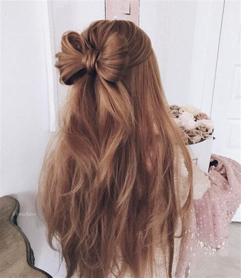 hair styles with bows 25 gorgeous prom hairstyles for with hair