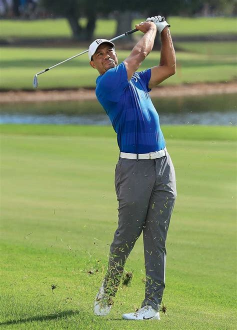 The Fab Five on emulating Tiger's swing - Same Guy Golf