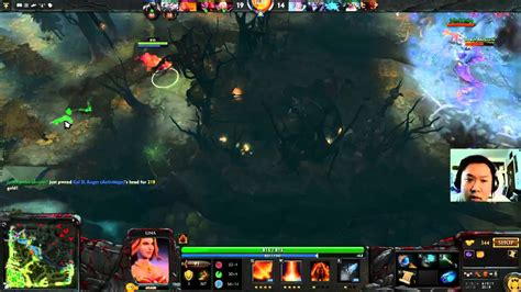 dota 2 lina gameplay dota 2 gameplay 2 lina ranked queue youtube
