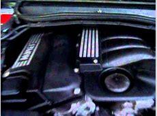 Kettenspanner defekt Klackern BMW 318i N42 YouTube