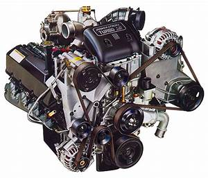 The History Of The 7 3l Diesel Powerstroke Engine