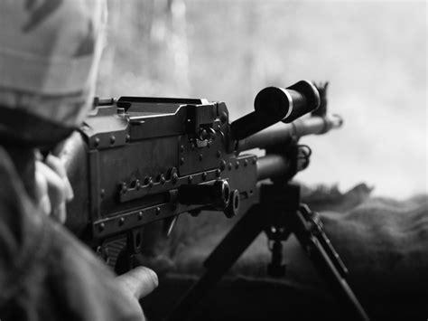 Machine Gun Wallpaper Picture » Extra Wallpaper 1080p