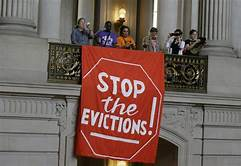 Biden admin challenges ban on eviction moratorium