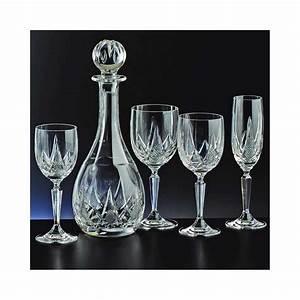 Service De Verre En Cristal : cristal de verre les ustensiles de cuisine ~ Teatrodelosmanantiales.com Idées de Décoration