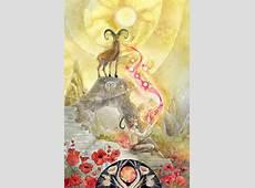 Aries by Stephanie PuiMun Law DecalGirl