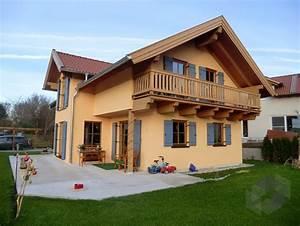 Häuser Im Landhausstil : schwansee von isartaler holzhaus wohnfl che gesamt 133 72 m zimmeranzahl 4 klick auf das ~ Watch28wear.com Haus und Dekorationen
