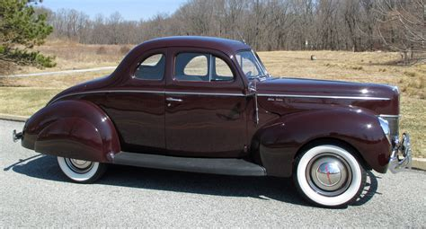 1940 39 s 39 s 1940 ford deluxe connors motorcar company