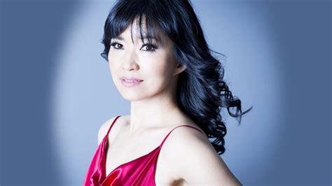 Keiko Matsui In Hartford, Ct (2192017)  Infinity Music Hall