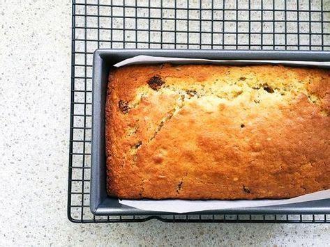 super simple sultana  apple loaf recipe inspire