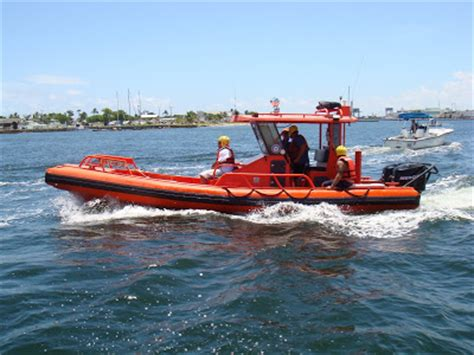 Water Rescue Boats by Water Rescue Boats Collage