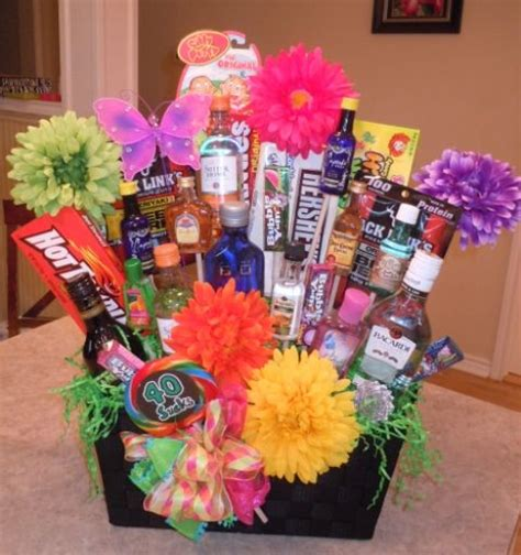 gift basket     great friend  images