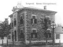 bureau d enregistrement ancien bureau d 39 enregistrement siège social de la société