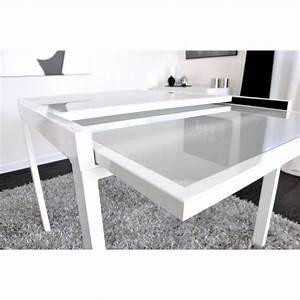 Table Murale Extensible