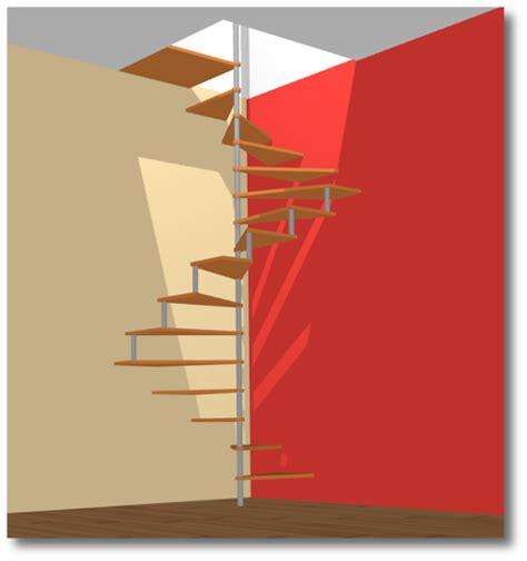 tremie pour escalier colimaon escalier en colima 231 on le principe reussir ses travaux