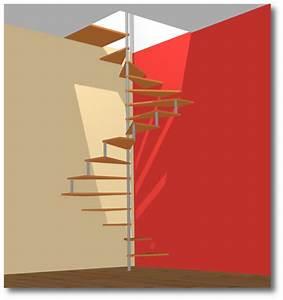 Escalier Helicoidal Exterieur Prix : colimaon escalier fabulous ghibli escalier escalier ~ Premium-room.com Idées de Décoration