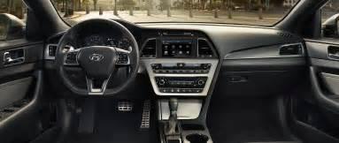 2017 Sonata Gallery   HyundaiUSA  Hyundai Sonata 2017 Interior
