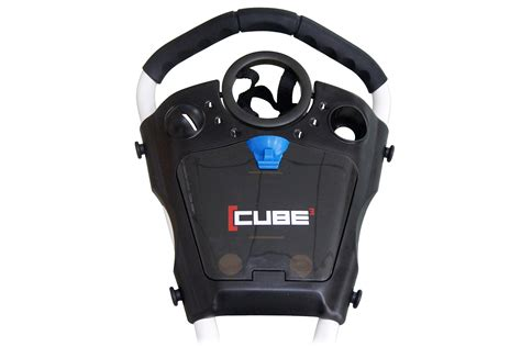 online cube cube 3 trolley online golf