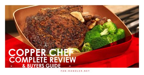 complete copper chef review     learned