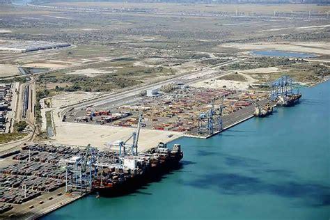 grand port de marseille fos 2xl veut passer 224 la taille large journal la marseillaise