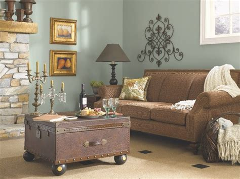 hgtv home  sherwin williams traditional living room