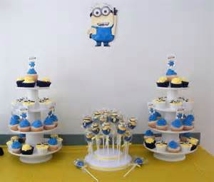 Table For The Living Room by Planning A Fun Party With Your Minions 10 Adorable Diy