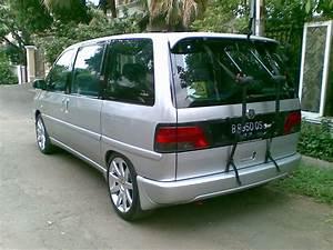 Peugeot Somain : 406silhouette 2001 peugeot 807 specs photos modification info at cardomain ~ Gottalentnigeria.com Avis de Voitures