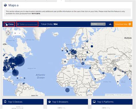 geo agent maps location user data flexoffers