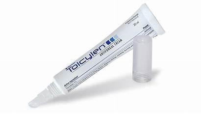 Tolcylen Cream Antifungal Skin Fungal Pharma Acid